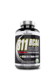 ANDERSON - 811 BCAA unlimited