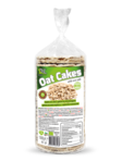 DAILY LIFE OAT CAKES (Haferwaffeln)