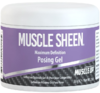 MUSCLE SHEEN Posling Gel